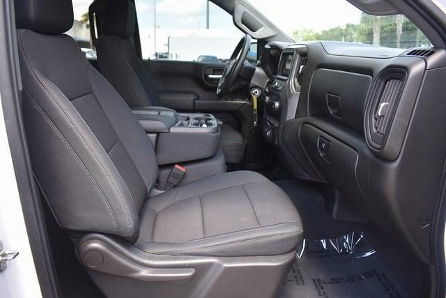 2019 Chevrolet Silverado 1500 Crew Cab 4x4, Pickup #MZ311360A - photo 13