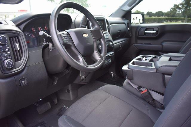 2019 Chevrolet Silverado 1500 Crew Cab 4x4, Pickup #MZ311360A - photo 18