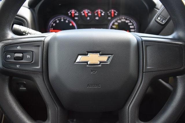 2019 Chevrolet Silverado 1500 Crew Cab 4x4, Pickup #MZ311360A - photo 21