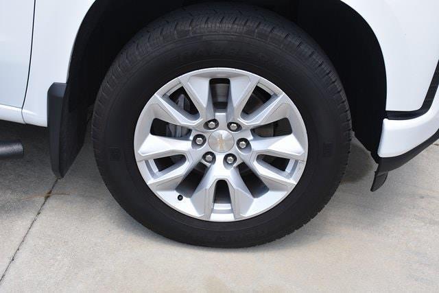 2019 Chevrolet Silverado 1500 Crew Cab 4x4, Pickup #MZ311360A - photo 9