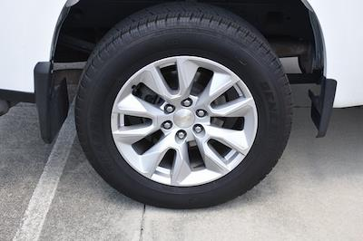 2019 Chevrolet Silverado 1500 Crew Cab 4x4, Pickup #MZ311360A - photo 10