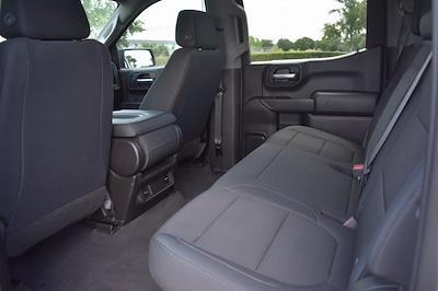 2019 Chevrolet Silverado 1500 Crew Cab 4x4, Pickup #MZ311360A - photo 17