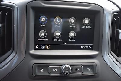 2019 Chevrolet Silverado 1500 Crew Cab 4x4, Pickup #MZ311360A - photo 23