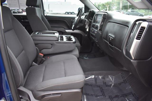 2019 Chevrolet Silverado 1500 Double Cab 4x2, Pickup #MZ355452B - photo 12