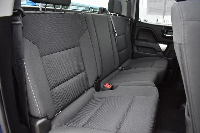 2019 Chevrolet Silverado 1500 Double Cab 4x2, Pickup #MZ355452B - photo 13