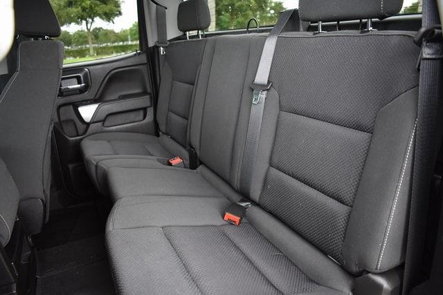 2019 Chevrolet Silverado 1500 Double Cab 4x2, Pickup #MZ355452B - photo 15