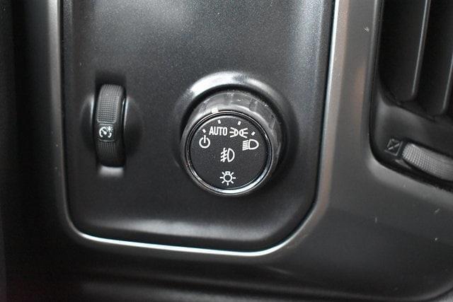 2019 Chevrolet Silverado 1500 Double Cab 4x2, Pickup #MZ355452B - photo 26