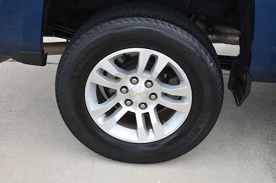 2019 Chevrolet Silverado 1500 Double Cab 4x2, Pickup #MZ355452B - photo 9