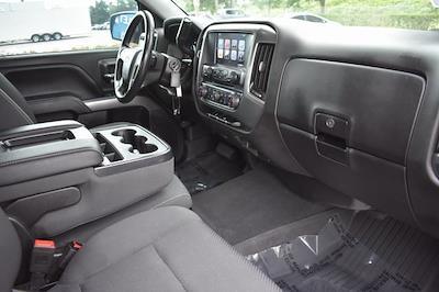 2019 Chevrolet Silverado 1500 Double Cab 4x2, Pickup #MZ355452B - photo 10