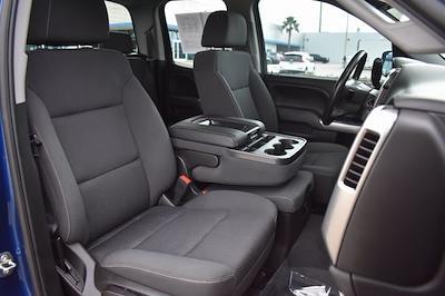 2019 Chevrolet Silverado 1500 Double Cab 4x2, Pickup #MZ355452B - photo 11