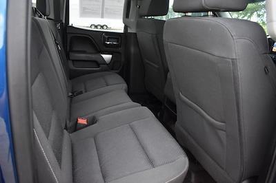 2019 Chevrolet Silverado 1500 Double Cab 4x2, Pickup #MZ355452B - photo 14