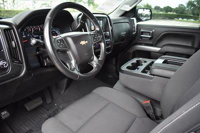 2019 Chevrolet Silverado 1500 Double Cab 4x2, Pickup #MZ355452B - photo 17