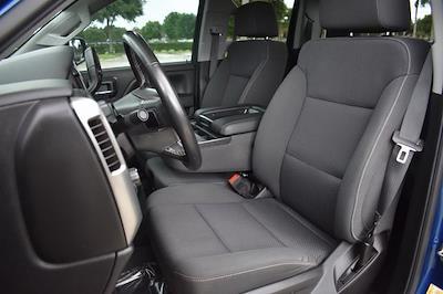 2019 Chevrolet Silverado 1500 Double Cab 4x2, Pickup #MZ355452B - photo 18