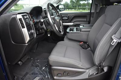 2019 Chevrolet Silverado 1500 Double Cab 4x2, Pickup #MZ355452B - photo 19