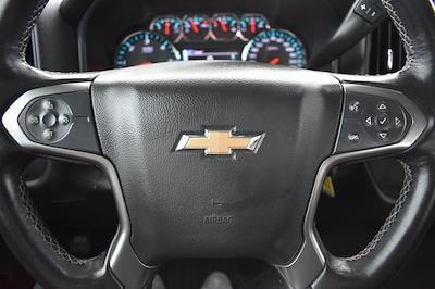 2019 Chevrolet Silverado 1500 Double Cab 4x2, Pickup #MZ355452B - photo 20