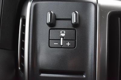 2019 Chevrolet Silverado 1500 Double Cab 4x2, Pickup #MZ355452B - photo 25