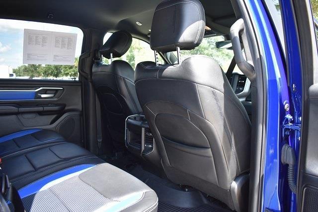 2019 Ram 1500 Crew Cab 4x2, Pickup #MZ364635A - photo 15