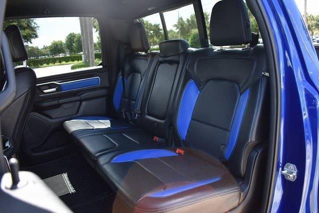 2019 Ram 1500 Crew Cab 4x2, Pickup #MZ364635A - photo 16
