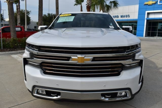 2019 Silverado 1500 Crew Cab 4x4,  Pickup #P5901 - photo 3