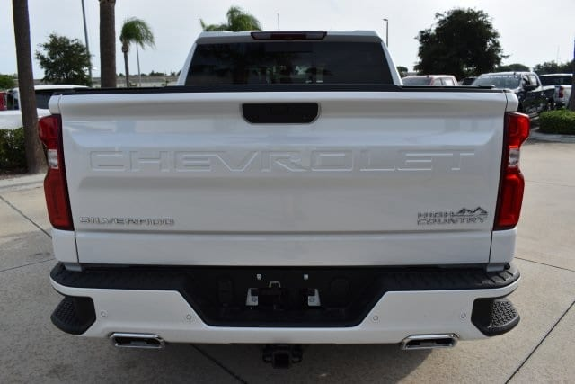 2019 Silverado 1500 Crew Cab 4x4,  Pickup #P5901 - photo 5