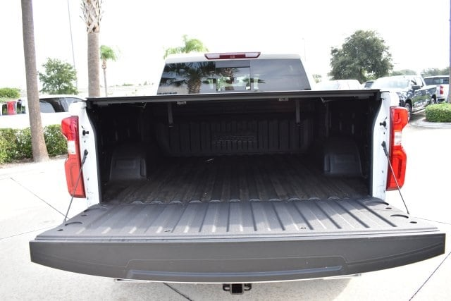 2019 Silverado 1500 Crew Cab 4x4,  Pickup #P5901 - photo 12