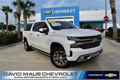 2019 Silverado 1500 Crew Cab 4x4,  Pickup #P5901 - photo 1