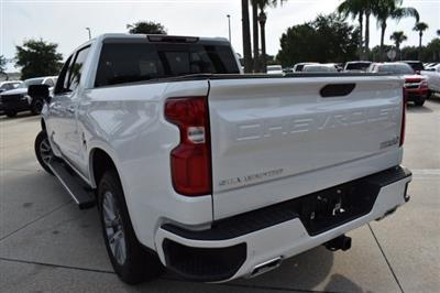 2019 Silverado 1500 Crew Cab 4x4,  Pickup #P5901 - photo 4