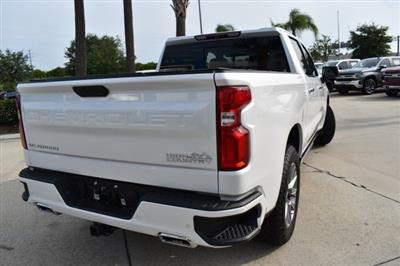 2019 Silverado 1500 Crew Cab 4x4,  Pickup #P5901 - photo 2