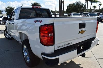 2017 Silverado 1500 Double Cab 4x4,  Pickup #P6001 - photo 5