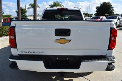 2017 Silverado 1500 Double Cab 4x4,  Pickup #P6001 - photo 6