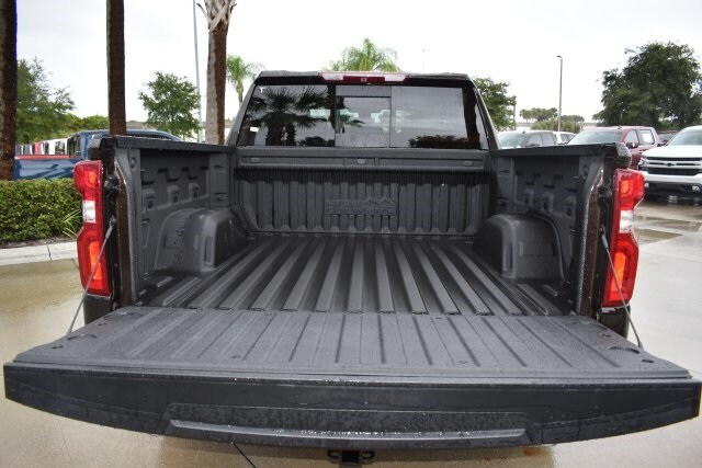 2019 Silverado 1500 Crew Cab 4x4,  Pickup #P6021 - photo 11