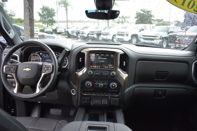 2019 Silverado 1500 Crew Cab 4x4,  Pickup #P6021 - photo 23
