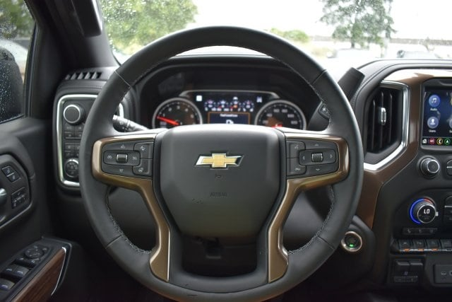 2019 Silverado 1500 Crew Cab 4x4,  Pickup #P6021 - photo 37