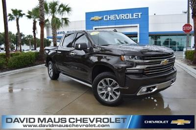 2019 Silverado 1500 Crew Cab 4x4,  Pickup #P6021 - photo 1