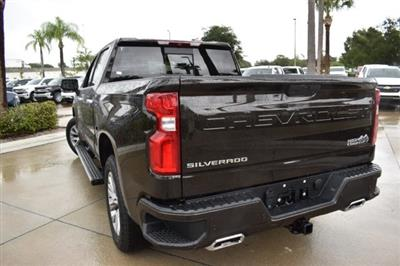 2019 Silverado 1500 Crew Cab 4x4,  Pickup #P6021 - photo 8