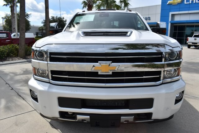 2018 Silverado 3500 Crew Cab 4x4,  Pickup #P6048 - photo 3