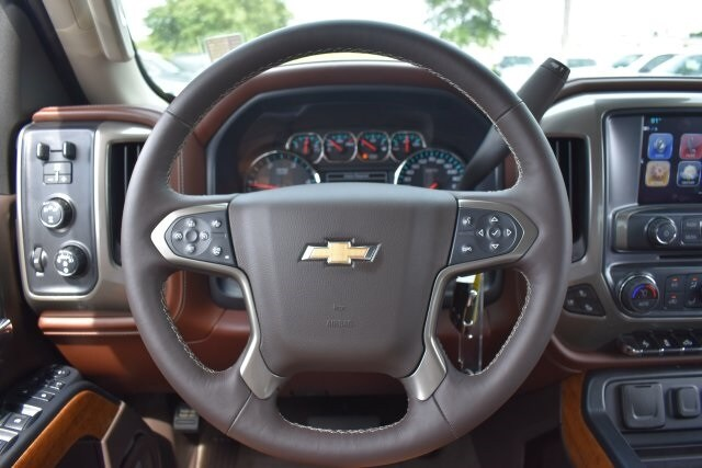 2018 Silverado 3500 Crew Cab 4x4,  Pickup #P6048 - photo 38