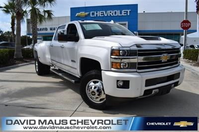 2018 Silverado 3500 Crew Cab 4x4,  Pickup #P6048 - photo 1