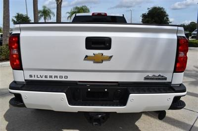 2018 Silverado 3500 Crew Cab 4x4,  Pickup #P6048 - photo 9