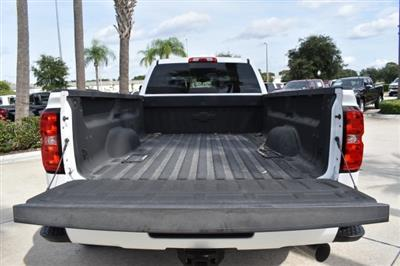 2018 Silverado 3500 Crew Cab 4x4,  Pickup #P6048 - photo 13