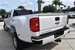 2018 Silverado 3500 Crew Cab 4x4,  Pickup #P6048 - photo 8