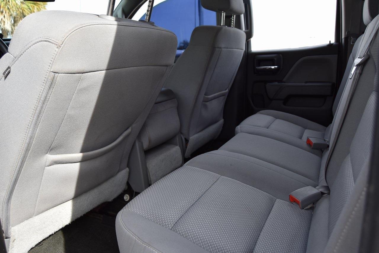 2016 Silverado 1500 Double Cab 4x2, Pickup #P6061 - photo 15