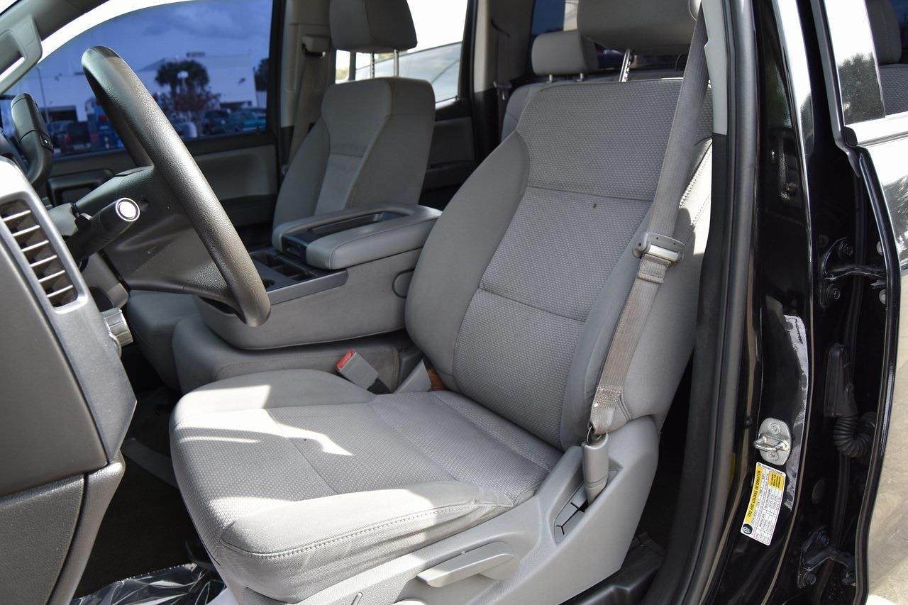 2016 Silverado 1500 Double Cab 4x2, Pickup #P6061 - photo 17
