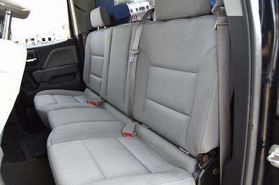 2016 Silverado 1500 Double Cab 4x2, Pickup #P6061 - photo 14