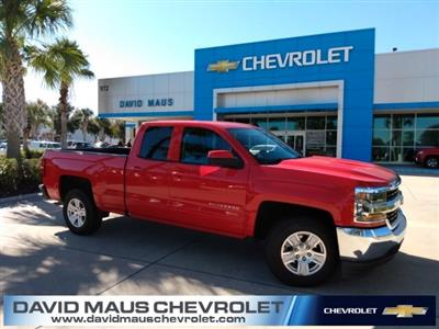 2019 Silverado 1500 Double Cab 4x2, Pickup #P6250 - photo 1