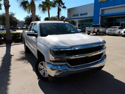 2019 Silverado 1500 Double Cab 4x2, Pickup #P6251 - photo 3