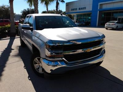 2019 Silverado 1500 Double Cab 4x4, Pickup #P6261 - photo 3