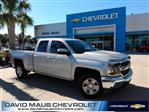 2019 Silverado 1500 Double Cab 4x4, Pickup #P6261 - photo 1