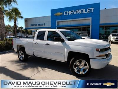 2019 Silverado 1500 Double Cab 4x4, Pickup #P6266 - photo 1
