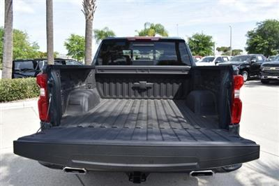2019 Silverado 1500 Crew Cab 4x4, Pickup #P6482 - photo 10